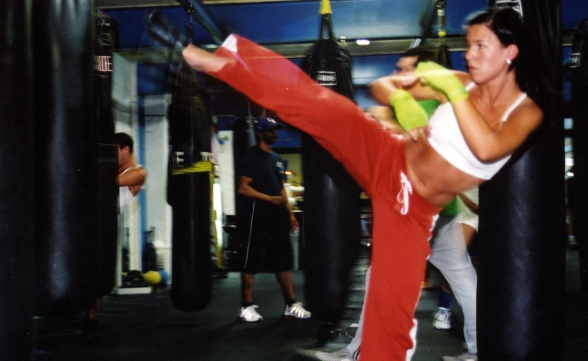 South Beach Kickboxing