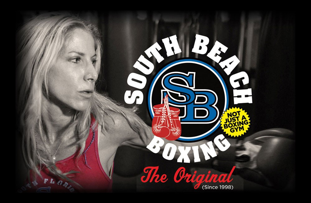 Why South Beach Boxing South Beach Boxing
