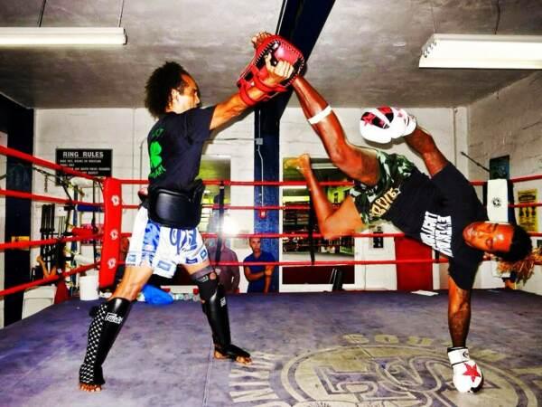 Best Miami Beach Boxing & Gym