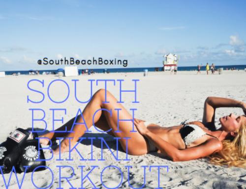 South Beach Bikini Body Workout