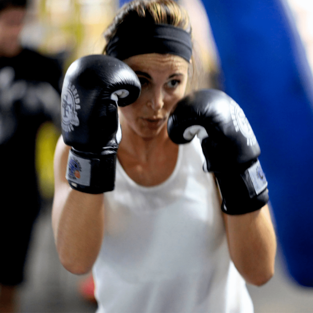 THE 10 BENEFITS TO BOXING | South Beach Boxing