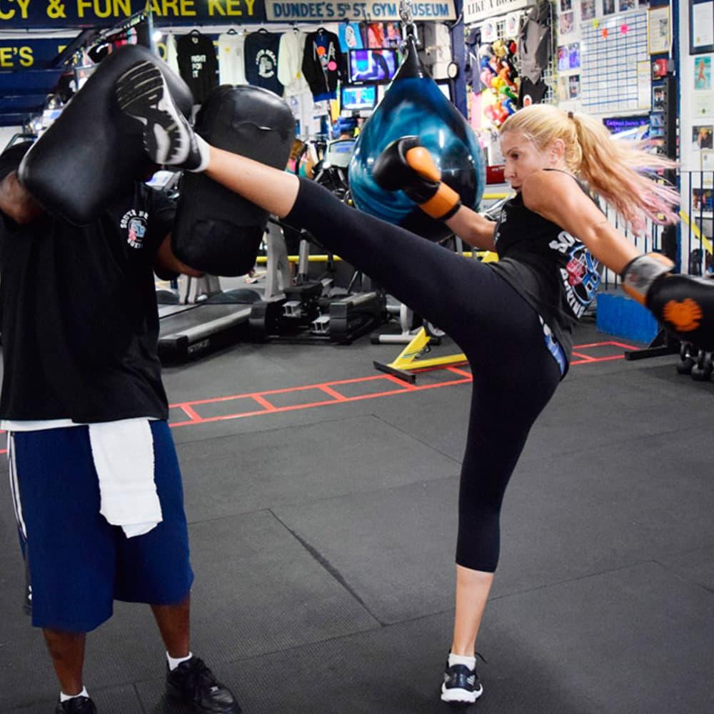 South Beach Boxing
