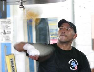 Ricardo Mayorga @SBB